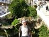 Park Güell – Treppe