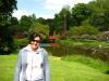 Alice im Tierpark Hagenbeck