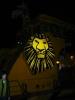 Überfahrt zum König der Löwen