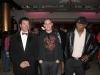 John Travolta, Ich und Samuel L. Jackson.