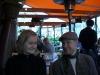 Jul & Georg in Notting Hill