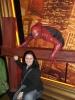 Spiderman und Alice