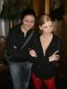 Alice und Sarah Michelle Gellar