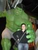 Hulk und Alice