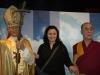 Der Papst, Alice und der Dalai Lama