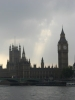 Palace of Westminster mit Big Ben