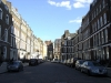 Typische Strasse in London