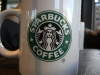 Pause im Starbucks!!!