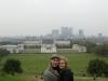 Jul & Georg in Greenwich