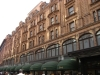 Harrods, das bekannteste Kaufhaus Londons