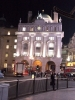 Am Piccadilly Circus bei Nacht
