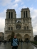 Ich vor Notre Dame