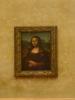 Die Mona Lisa im Louvre