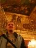Ich im Louvre