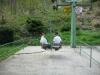 Die Edenkobener Sesselbahn