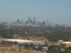 Perth aus der Luft