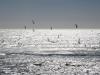 Kite-Surfer bei Margaret River