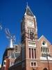Von Gefangenen erbaute Kirche in Perth