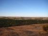 Blick über das Outback