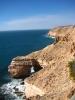 Küste von Kalbarri