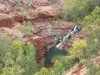Fortescue Falls im Karijini Nationalpark