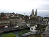 Altstadt an der Limmat